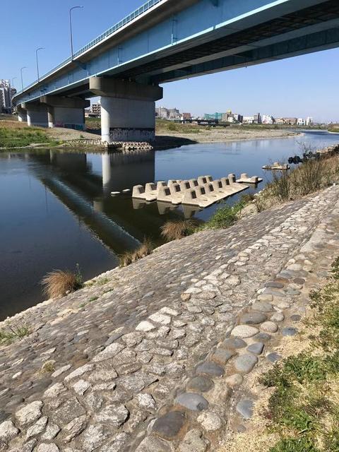 スモールマウス・マルタウグイ 多摩川中流域 実釣レポート 2019年4月4日
